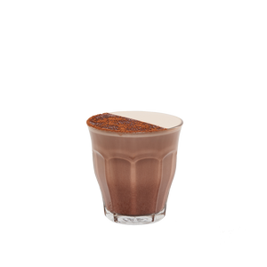 Bon Accord Belgian Style Hot Chocolate 3kg - Bon Accord