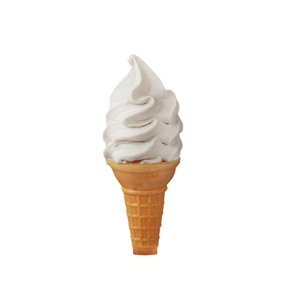 Bon Accord Vanilla Soft Serve 1.5KG