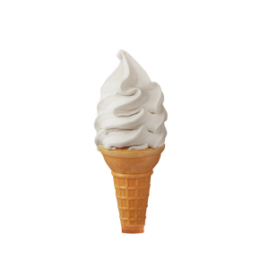 Bon Accord Vanilla Soft Serve 1.5KG - Bon Accord