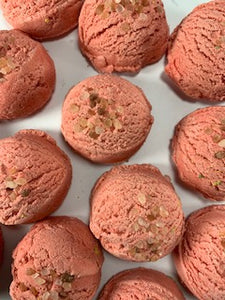 Pink Grapefruit Bath Truffle