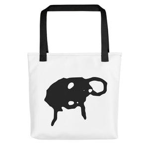 Electric Sheep on a Tote Bag, 2020