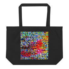 Load image into Gallery viewer, Flores Tote, 2020