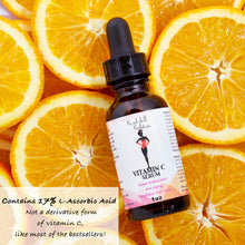 Vitamin C E Ferulic Serum - 17% L-Ascorbic Acid with Hyaluronic Acid