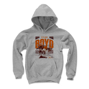 Tyler Boyd Kids Youth Hoodie | 500 LEVEL