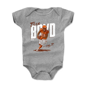 Tyler Boyd Kids Baby Onesie | 500 LEVEL
