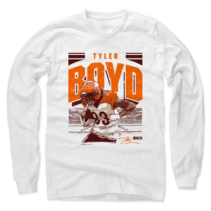 Tyler Boyd Men's Long Sleeve T-Shirt | 500 LEVEL