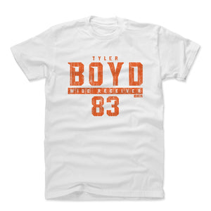 Tyler Boyd Men's Cotton T-Shirt | 500 LEVEL