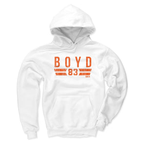 Tyler Boyd Men's Hoodie | 500 LEVEL