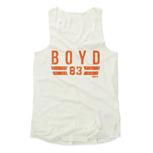Tyler Boyd Women's Tank Top | 500 LEVEL