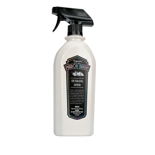 Meguiar's Mirror Bright Detailing Spray