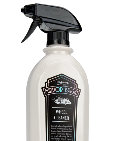 Meguiar's Mirror Bright Wheel Cleaner