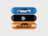 Deckorate BMW E30M3 - 3 Pack Set