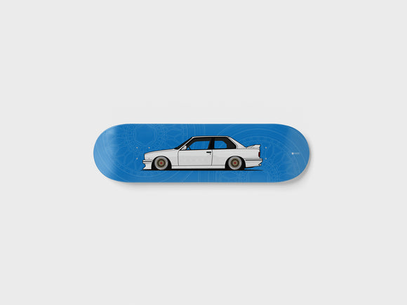 Deckorate BMW E30M3 Deck