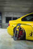 Deckorate BMW E46M3 Deck