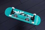 Deckorate Porsche 964 - Rotiform deck