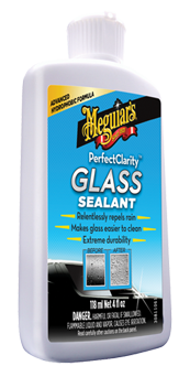 Meguiar's - Perfect Clarity Glass Sealant