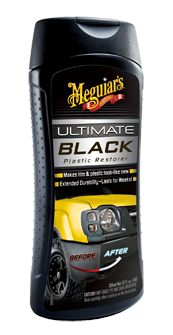 Meguiar's Ultimate Black