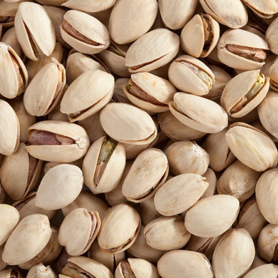 Pistachios (Salted, Roasted, In-Shell)