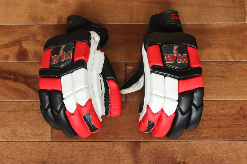 BlitzMode Batting Gloves - BLITZMODE SPORTS