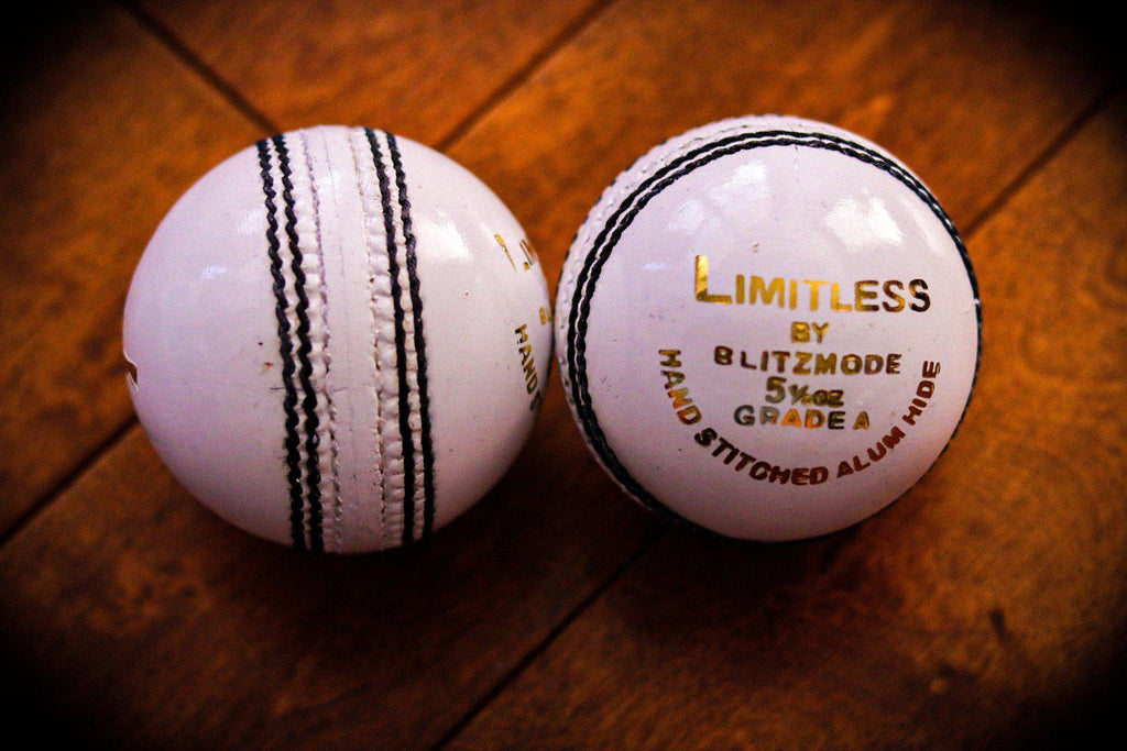 BlitzMode Limitless-White - BLITZMODE SPORTS