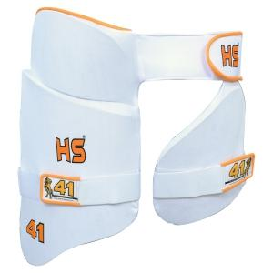 HS 41 DOUBLE THIGH PAD - BLITZMODE SPORTS