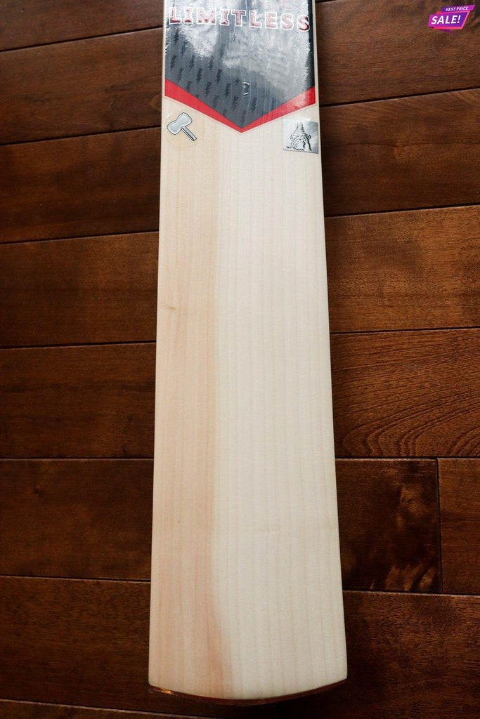 LIMITLESS AUTOGRAPHED JASON ROY (4 AVAILABLE) - BLITZMODE SPORTS