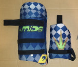 Mids Double Thigh Guard - BLITZMODE SPORTS