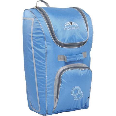 Newbery Infinity Small Duffle - BLITZMODE SPORTS