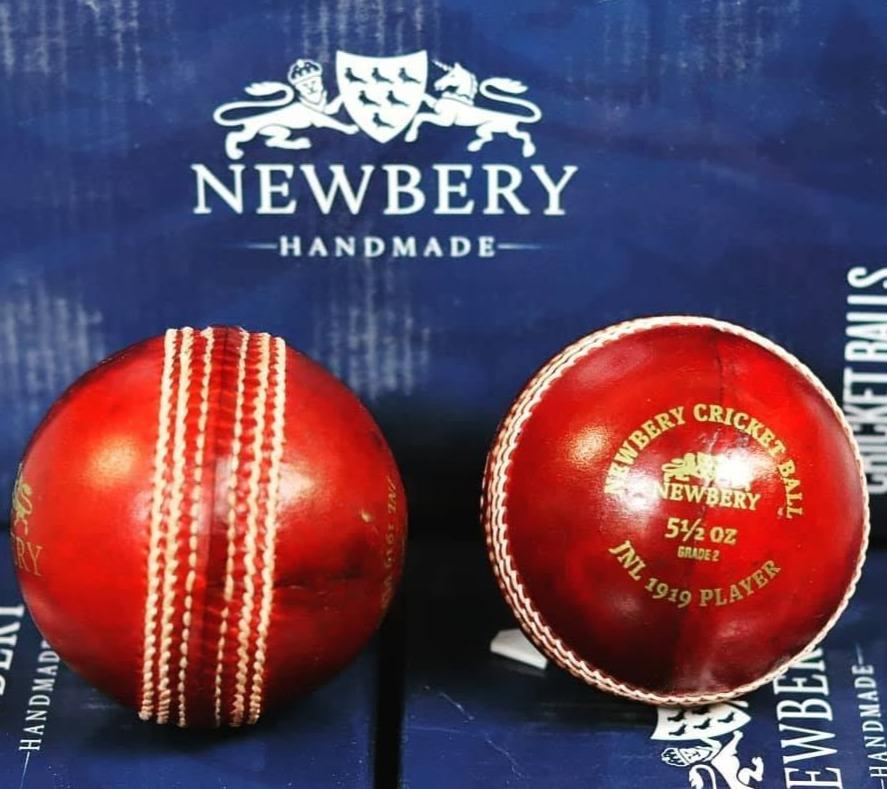 Newbery Players Red - BLITZMODE SPORTS