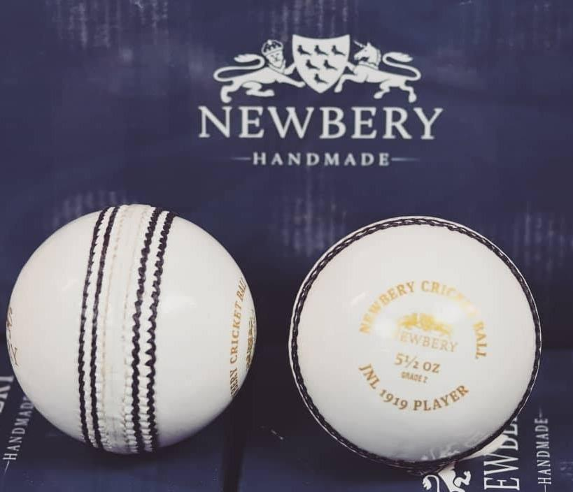 Newbery Players White - BLITZMODE SPORTS