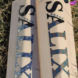 SALIX SELECT (ACTUAL BAT PICS) - BLITZMODE SPORTS