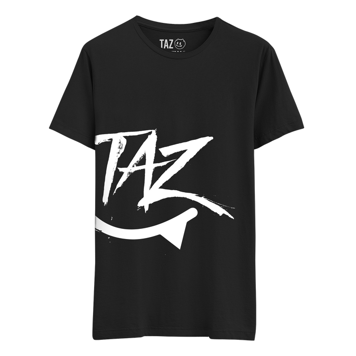 Taz-shirt - Black
