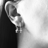Pendientes RELIGION | Blacklady Jewels