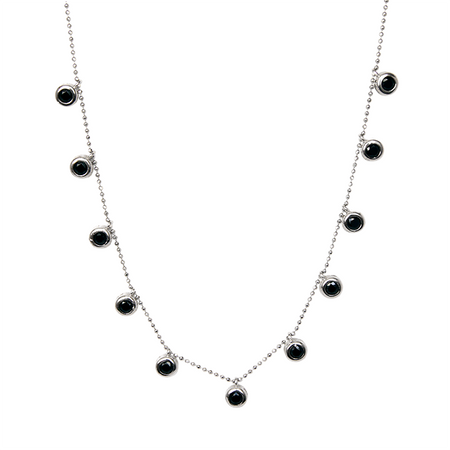 Collar BLACKEYED | Blacklady Jewels