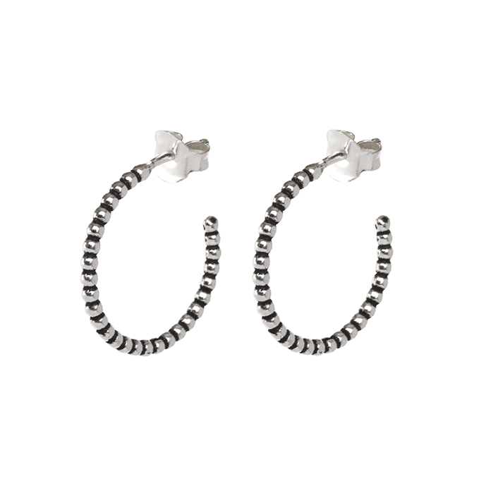 Pendientes ARABESQUE | Blacklady Jewels