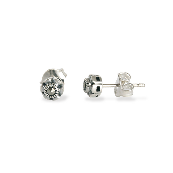 Pendientes Bloom | Blacklady Jewels