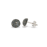 Pendientes PUNKBUG | Blacklady Jewels