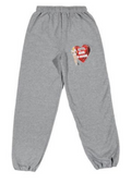 Boys Lie Match Made in Heaven Sweats ★ Heather Grey