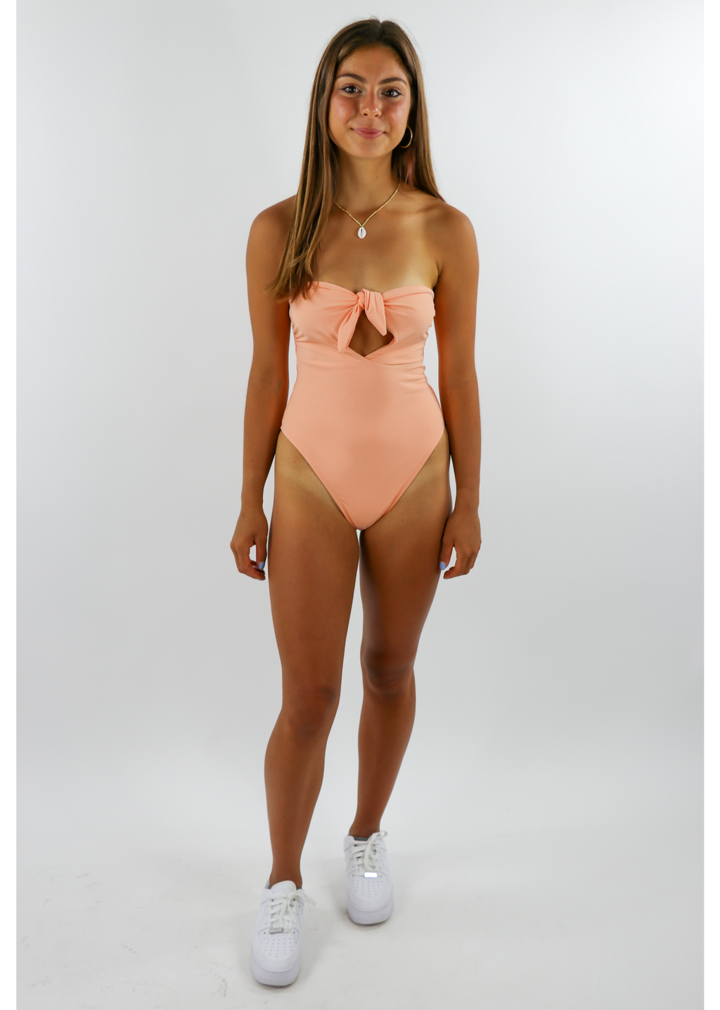 Set Sail One Piece ★ Apricot - Rock N Rags