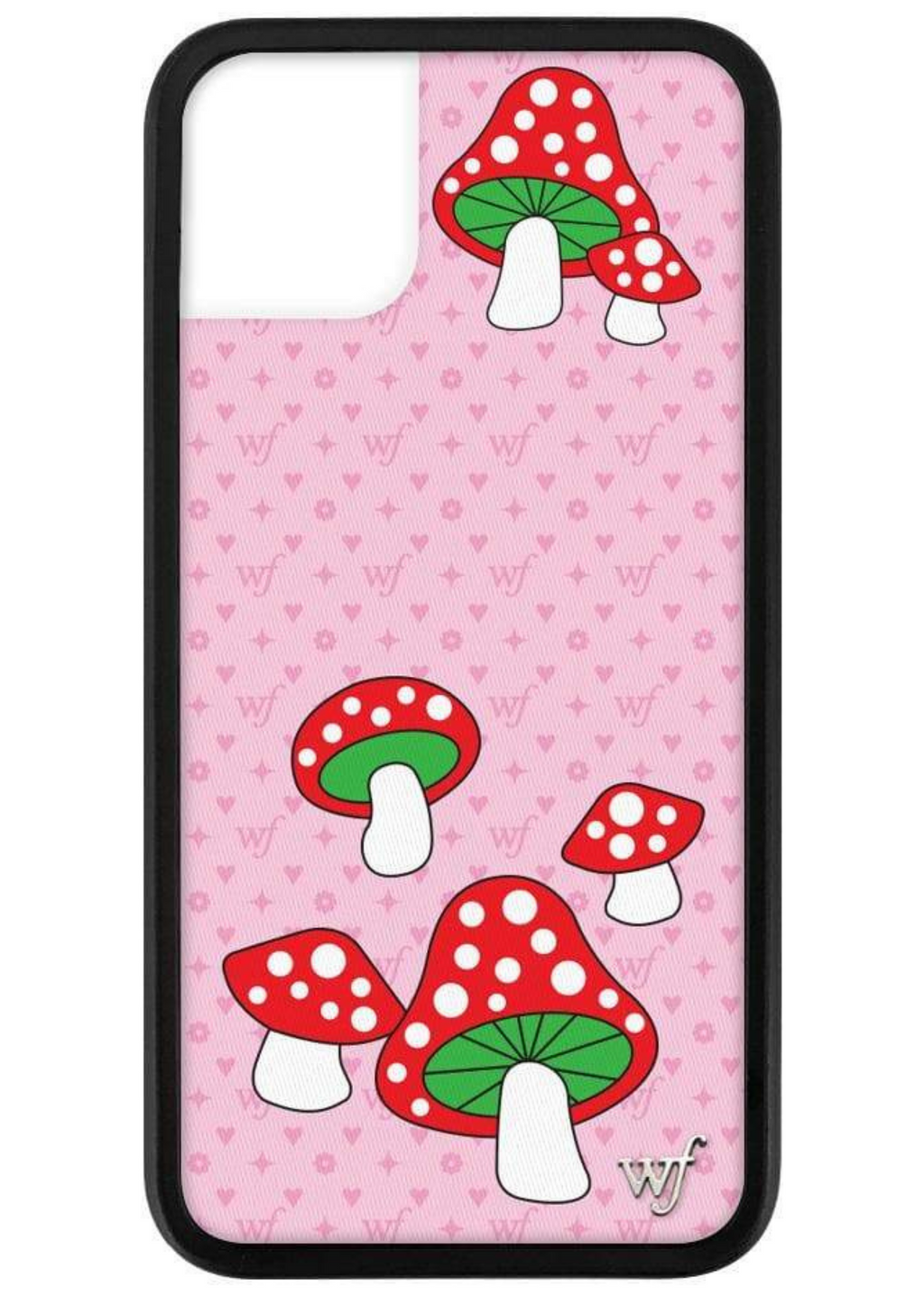 Shrooms iPhone Case ★ Pink