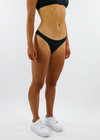 Better Days Bikini Bottom ★ Black - Rock N Rags