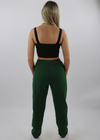 Boulevard Sweatpants ★ Forest Green