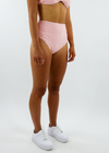 Watermelon Sugar Bikini Bottom ★ Pink - Rock N Rags