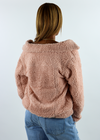 Head and The Heart Jacket ★ Blush