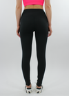 Over You Leggings ★ Black - Rock N Rags
