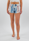 Sunday Candy Short ★ Tie Dye - Rock N Rags