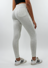Just The Way You Are Joggers ★ Oatmeal - Rock N Rags