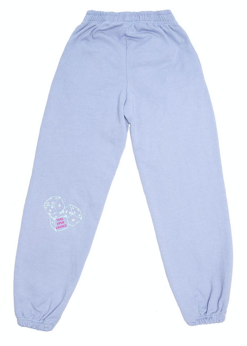 Boys Lie Word Vomit Sweatpants - Rock N Rags