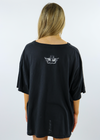 Boys Lie Angel Psychic Tee ★ One Size