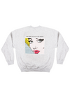 Boys Lie Ever After Crewneck